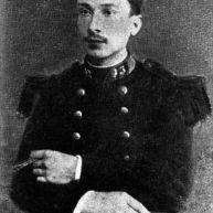 Jules Mousseron militaire